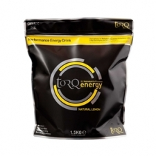 TORQ Energy Drink (1.5kg Pouch)