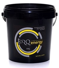 TORQ Energy Drink (500g Tub)