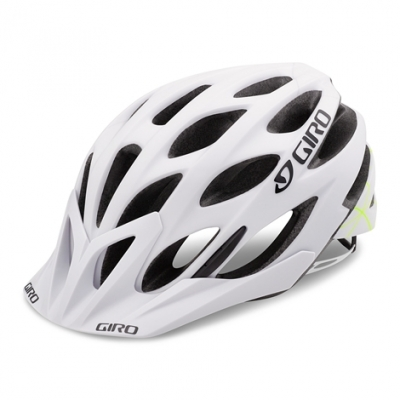 Giro Phase MTB Helmet White/Lime