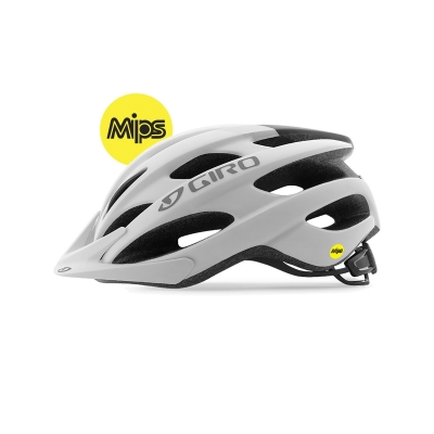 Giro Revel Mips Helmet MATT WHITE/GREY