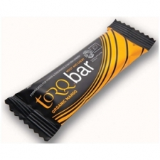 TORQ Organic Fairtrade Bar (45 g)